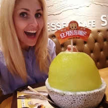 seoulfood-korean-food-picky-eater-melon-cheesecake-bingsu