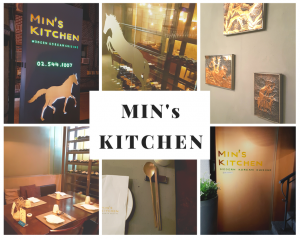 Min's Kitchen Seoul The Toronto Seoulcialite