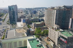Value Highend Hotel Suwon
