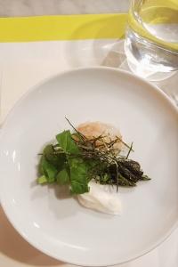 Langustine Ramen Normal by Ryunique Garosugil Seoul Korea Restaurant Food Wine Review Toronto Seoulcialite