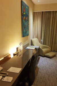 Room Review Deluxe Petronas Twin Tower View Room at Traders Hotel Kuala Lumpur Malaysia Toronto Seoulcialite