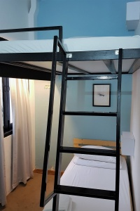 5FootWay.Inn Project Boat Quay - Singapore's Stylish Hostel Singapore Boat Quay Toronto Seoulcialite Luxury Hostel Review