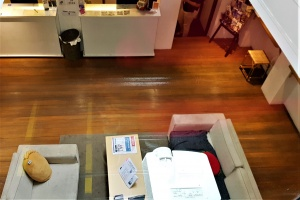 5FootWay.Inn Singapore Boat Quay Toronto Seoulcialite Luxury Hostel Review