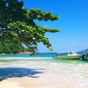 Gaya Island Resort Toronto Seoulcialite Where to Stay Kota Kinabalu Malaysia Sabah Borneo luxury honeymoon private beach villa