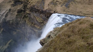 Waterfalls of Iceland, Iceland, Reykjavik, Skogafoss, Skogafoss Waterfall, Arctic Adventure, Hiking, Nature, Waterfall, Extreme Iceland