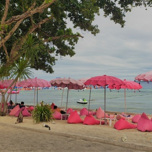 Happy Beach Cebu City