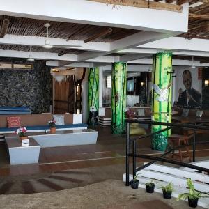 El Nido Palawan Outpost Beach Hostel